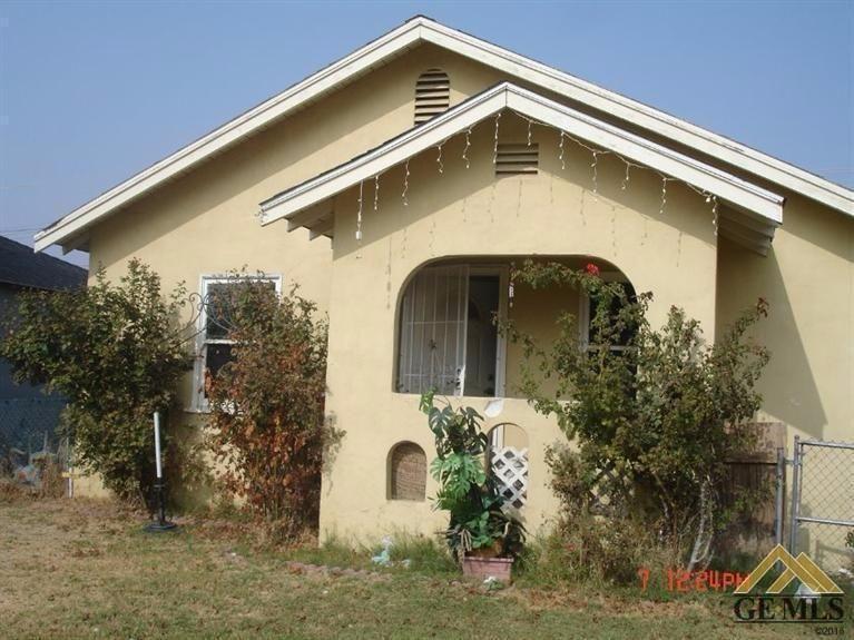 808 Washington Ave Bakersfield, CA 93308
