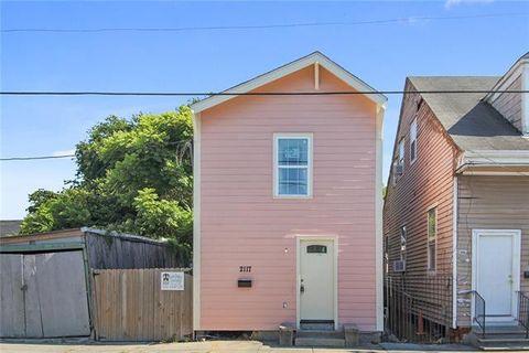 Photo of 2117 N Villere St, New Orleans, LA 70116