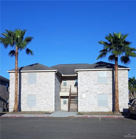Photo of 1523 Oasis Ave Apt 2, Mission, TX 78572