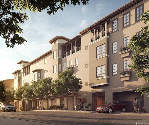 369 18th Ave Unit 410, San Francisco, CA 94121