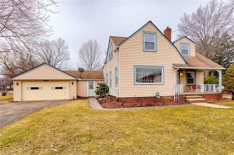 Photo of 17085 Sheldon Rd, Middleburg Heights, OH 44130