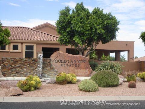 Photo of 8487 E Canyon Estates Cir, Gold Canyon, AZ 85118