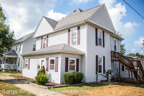 Photo of 320 S Grant St, Bloomington, IN 47401