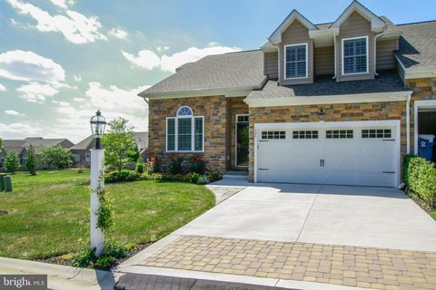 Photo of 520 Temperence Hill Way, Havre de Grace, MD 21078