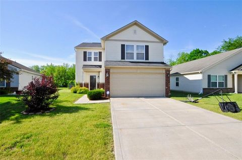 Photo of 10245 Windchime Ct, Indianapolis, IN 46235