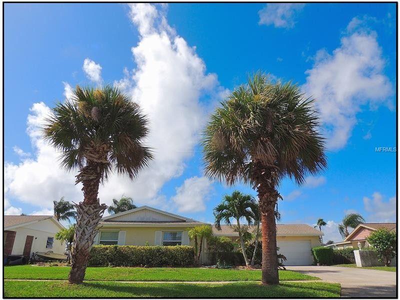 435 Sundoro Ct, Merritt Island, FL 32953