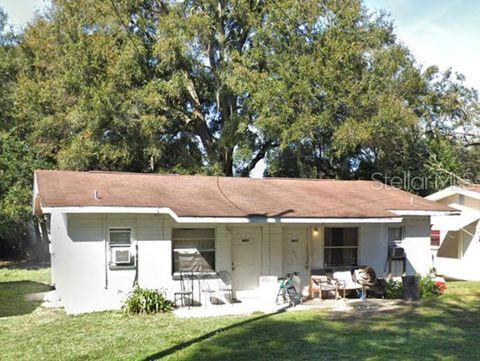 Photo of 4433 Clay St, Zephyrhills, FL 33542