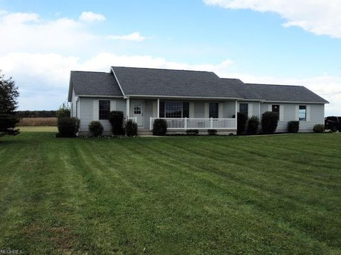 Photo of 12305 Greenwich Rd, Homerville, OH 44235