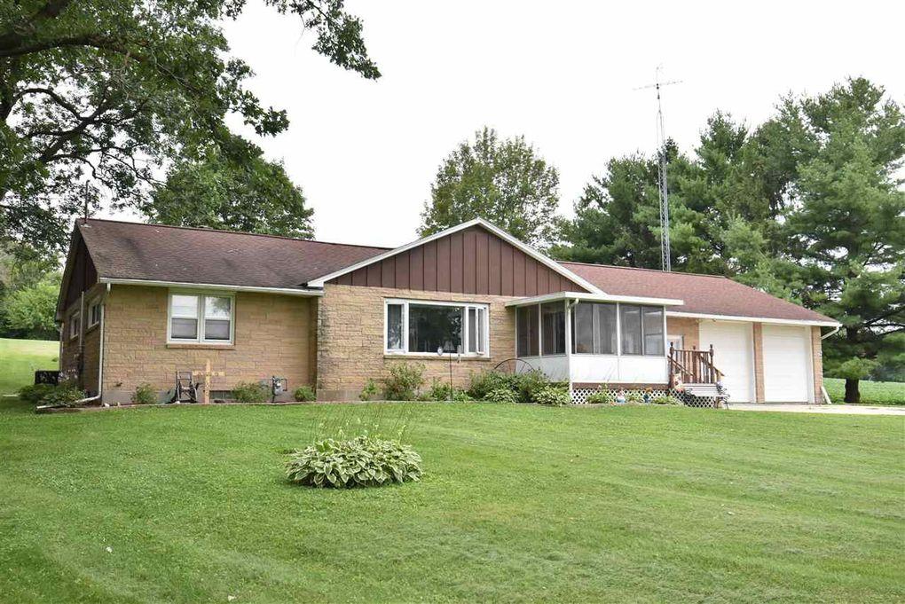 N3899 County Road K Jefferson, WI 53549