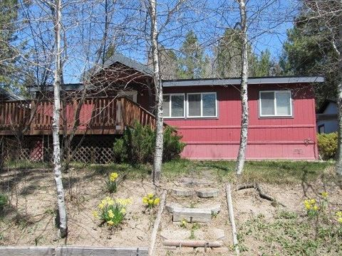216 N 3rd Ave, Chiloquin, OR 97624