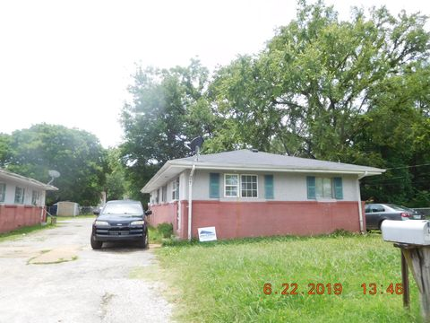 Photo of 1714 E 25th St, Chattanooga, TN 37404