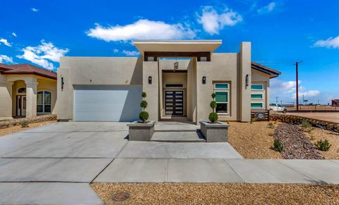 Photo of 3137 Tunnel Point Way, El Paso, TX 79938
