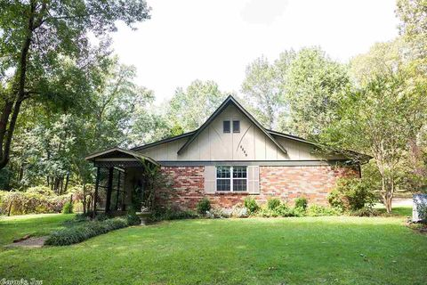 2229 Crystal Lake Cir, Alexander, AR 72002