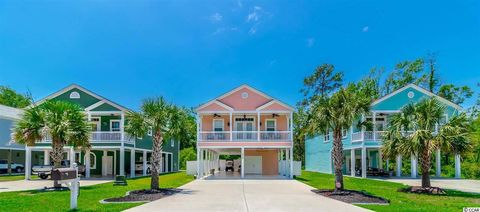 Photo of 1909 24th Ave N, North Myrtle Beach, SC 29582