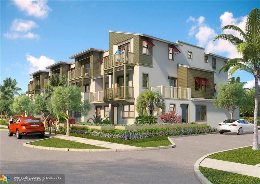 335 Sw 10th Ave Unit 335, Fort Lauderdale, FL 33312