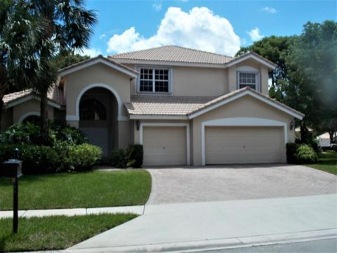 15395 Whispering Willow Dr, Wellington, FL 33414