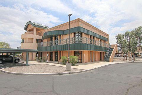 Photo of 2755 S 4 2 Upstairs Ave Unit Building, Yuma, AZ 85364