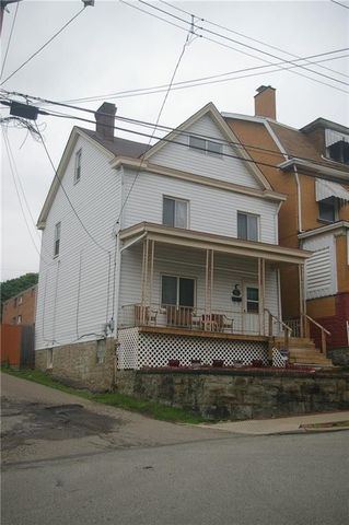 Photo of 15 Sylvania Ave, Pittsburgh, PA 15210