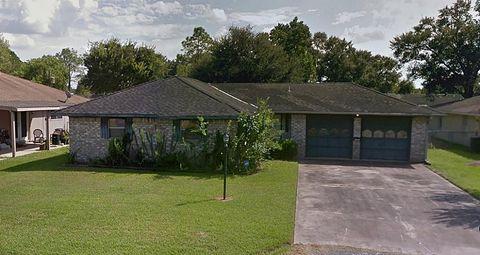 9723 Mackworth Dr, Stafford, TX 77477