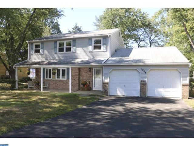 1208 weber rd warminster pa 18974 home for sale real