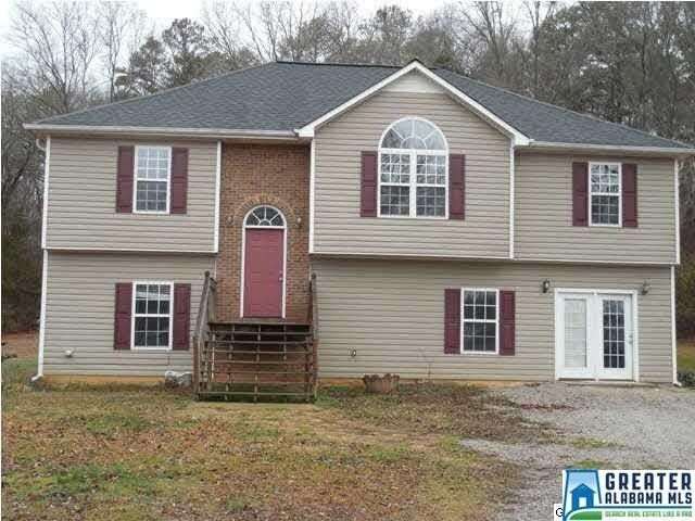 515 Hill Dr, Ohatchee, AL 36271
