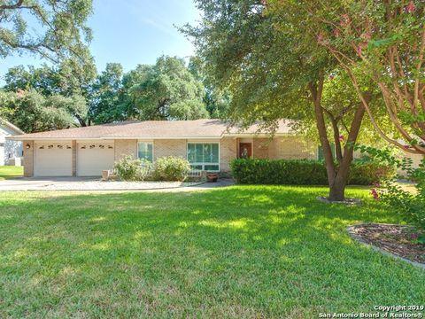 9618 Boutwell St, San Antonio, TX 78230