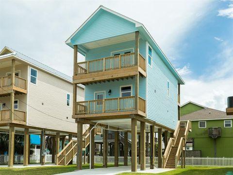 Sunny Beach, Galveston, TX Real Estate & Homes for Sale