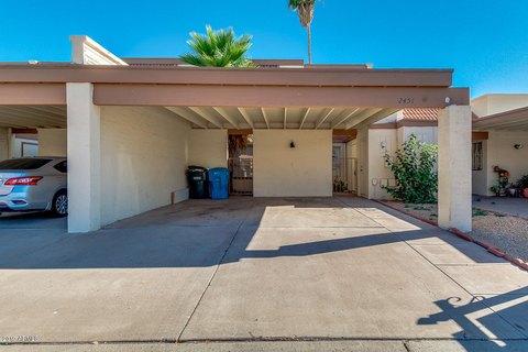 2451 W Sharon Ave, Phoenix, AZ 85029