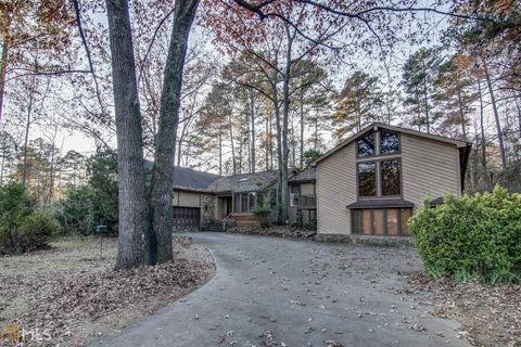 Photo of 5275 Deer Run Dr Sw, Conyers, GA 30094