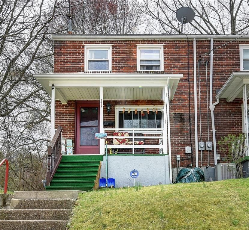 327 Charles Ter, Jeannette, PA 15644