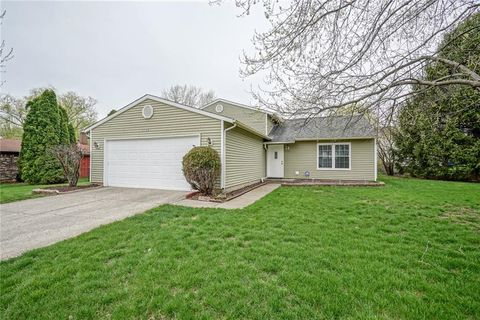 Photo of 5730 Liberty Creek Dr E, Indianapolis, IN 46254