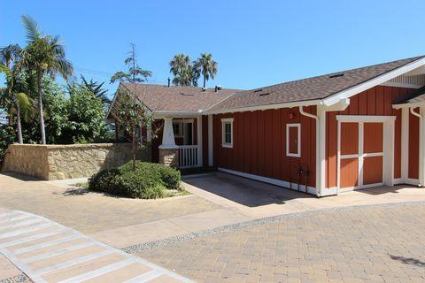 Photo of 601 E Micheltorena St, Santa Barbara, CA 93103
