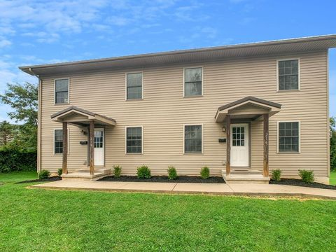 Photo of 216 Peach St, Lock Haven, PA 17745