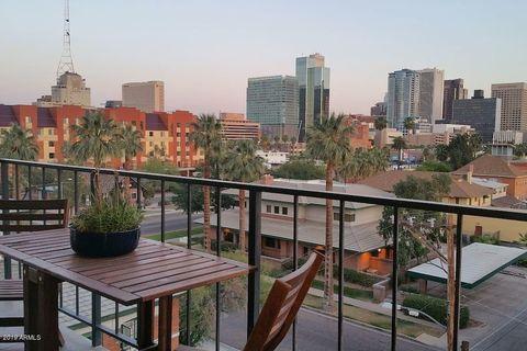 Photo of 805 N 4th Ave Unit 508, Phoenix, AZ 85003