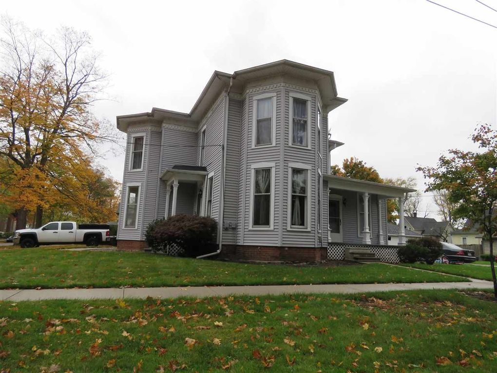 527 e mitchell st kendallville in 46755 for Mitchell homes price list