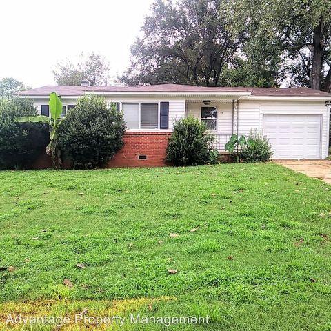 Photo of 654 Pawnee Ave, Memphis, TN 38109