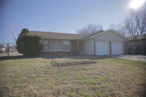 Oakwood, Oklahoma City, OK Recently Sold Homes - realtor.com® on