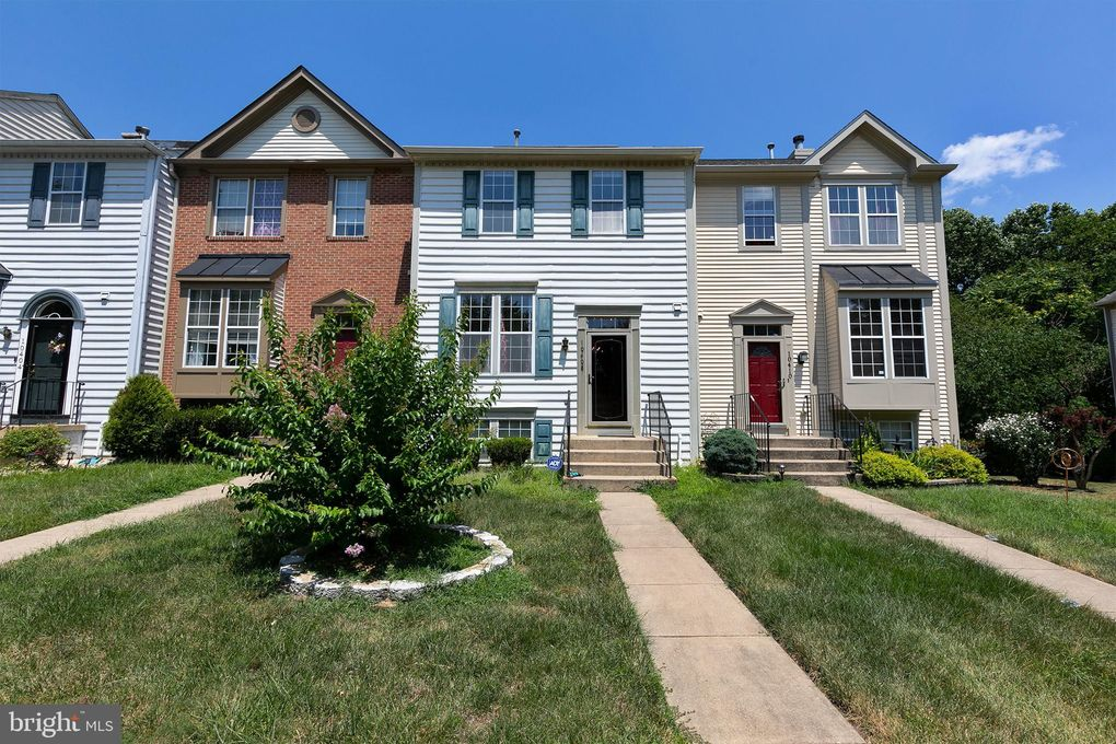 10408 Spencer Ct Bowie, MD 20721