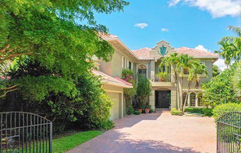 Photo of 7387 Orangewood Ln, Boca Raton, FL 33433