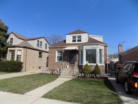 6956 W Foster Ave, Chicago, IL 60656