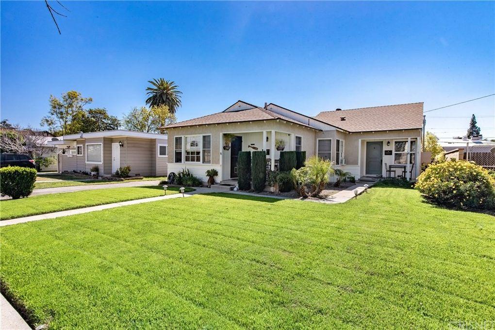 17738 Los Alimos St Granada Hills, CA 91344