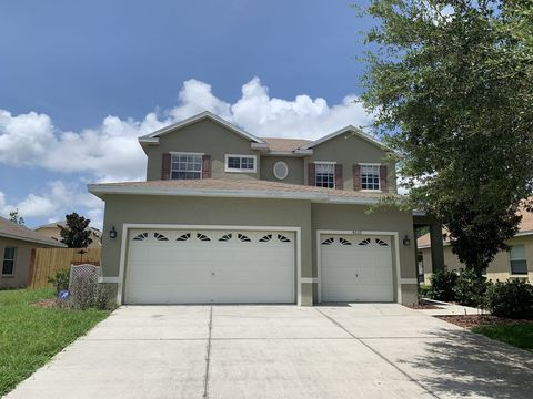 Photo of 4033 Beaumont Loop, Spring Hill, FL 34609