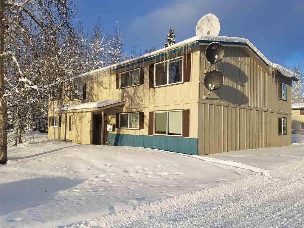 253 E 8th Ave Apt 2, North Pole, AK 99705