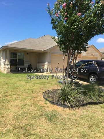 Photo of 764 A E Ridge Blvd, Temple, TX 76502