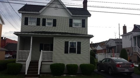 199 5th St, Hastings, PA 16646