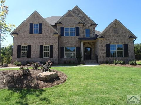 Photo of 3731 Rolling Meadows Ln, Watkinsville, GA 30677