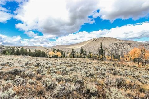 Photo of Tbd County Road 559, Hot Sulphur, CO 80451