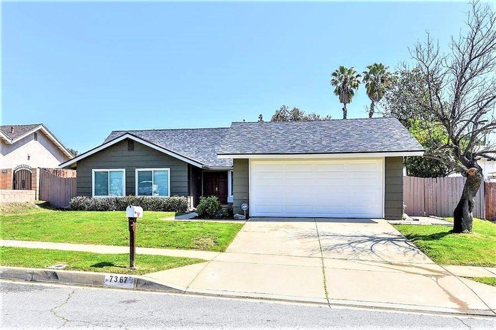 7367 Pasito Ave Rancho Cucamonga, CA 91730