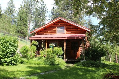 424 High Country Rd, Plains, MT 59859