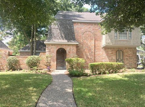 Photo of 17919 Asphodel Ln, Klein, TX 77379